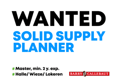 Solid Supply Planner